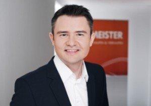 Dr. Gerald Schönbucher - Geschäftsführer der Hitmeister GmbH
