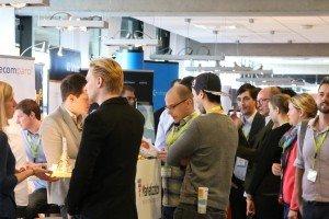 Der Hitmeister e-Commerce-Day 2015 Messeeindrücke
