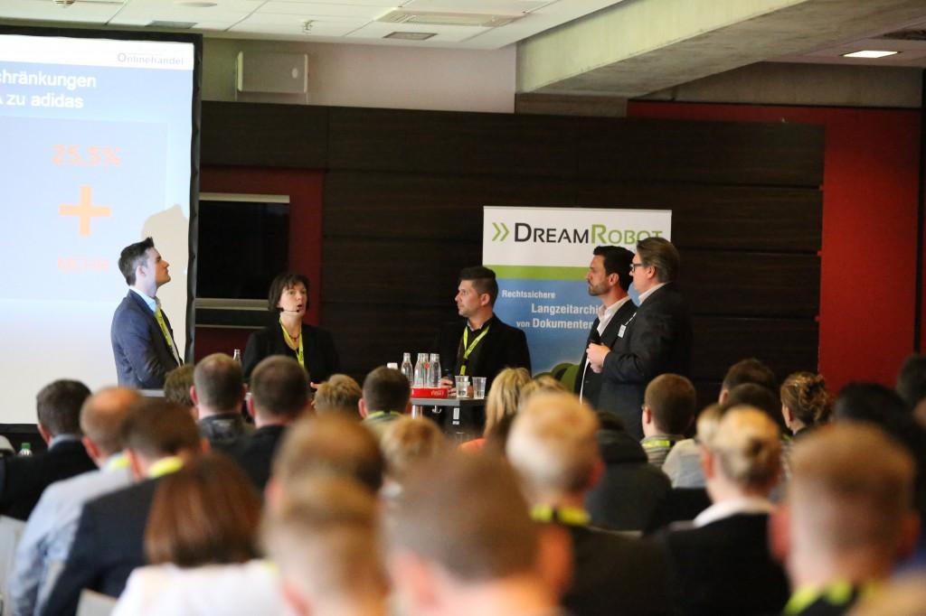 Der Hitmeister e-Commerce-Day 2015 in Köln - Vorträge