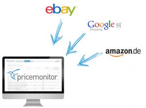 Patagona Repricing für Online-Shops