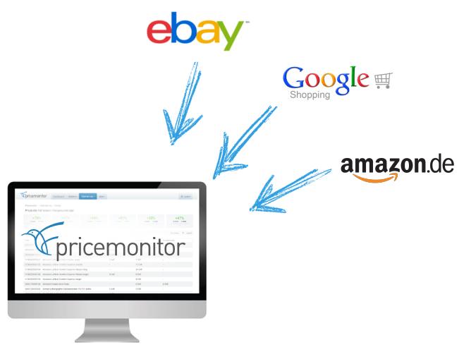 Patagona Repricing für Amazon-Shops