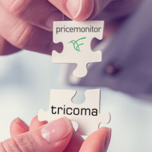 Repricing Dynamic Pricing Pricemonitor für tricoma