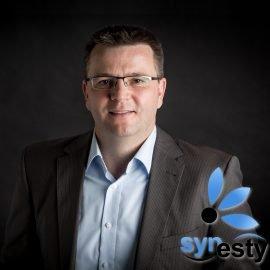 Interview mit Heiko Woywodt von Synesty