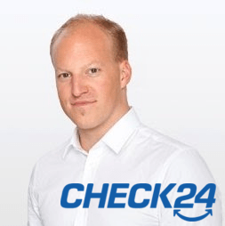 Interview mit Marius Wahl von CHECK24 Shopping