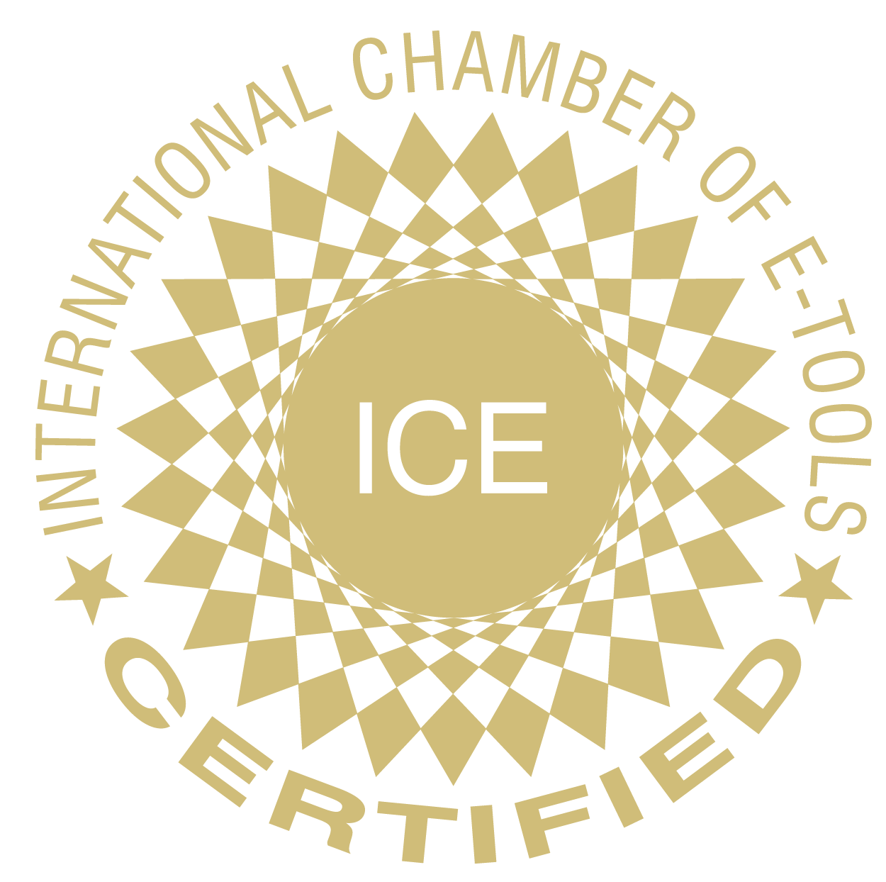 ICE International Chamber of E-Tools-Gold Zertifikat Patagona Pricemonitor Repricing