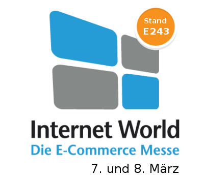 Patagona auf der Internet World 2017