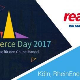 Repricing mit Patagona auf dem e-Commerce Day 2017 vertreten