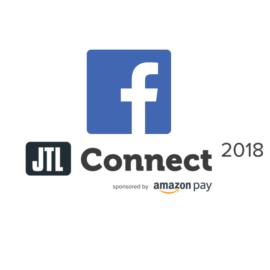 2 x 2 Tickets (138,00€) für die JTL-Connect zu gewinnen!