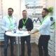 Messe-Saison 2019 – Net&Work und Berlin Expo