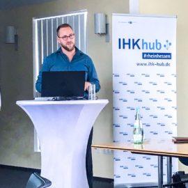IHK hub Rheinhessen