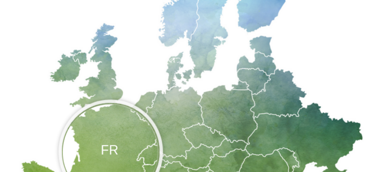 Der E-Commerce Markt in Frankreich