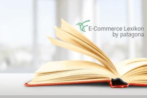 E-Commerce Lexikon by Patagona